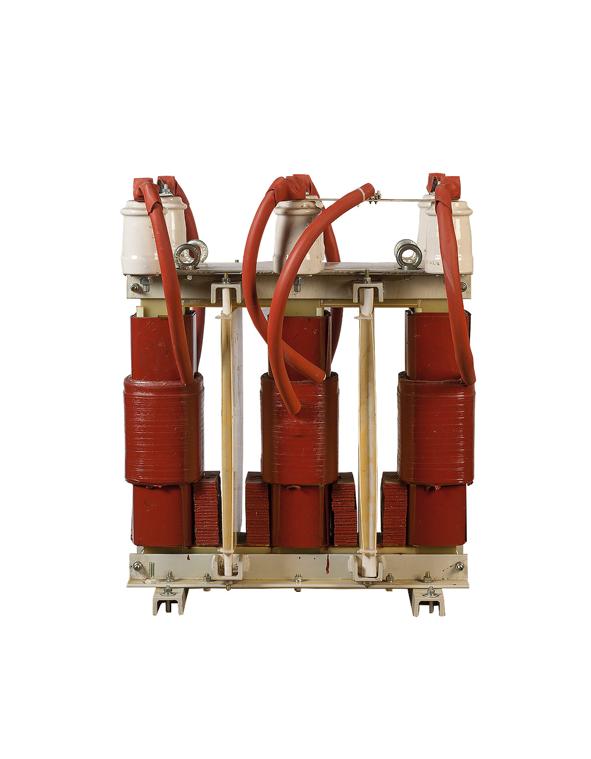 Антирезонансный дроссель 150 kvar 10.5 kV-7%