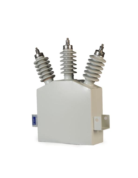 Конденсатор RTR BO-R-MT 50 kvar 10.5 kV_