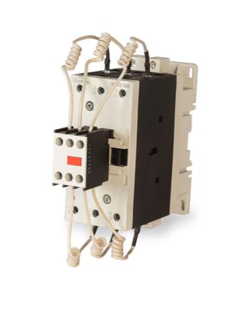 Контактор специализированный конденсаторный BFK8000 50kvar 400V LOVATO ELECTRIC_